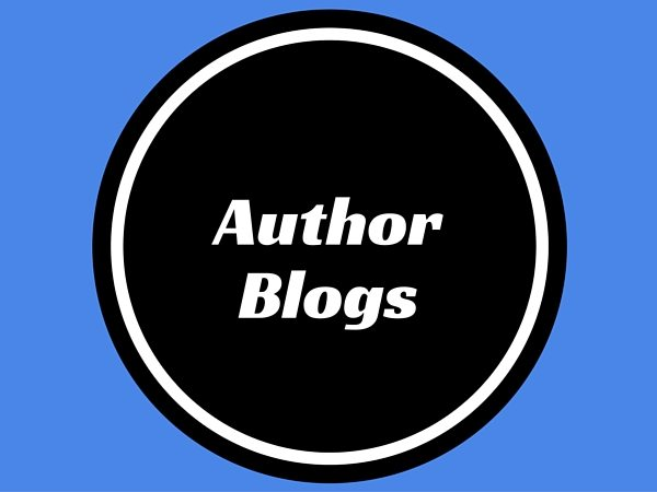Author Blogs