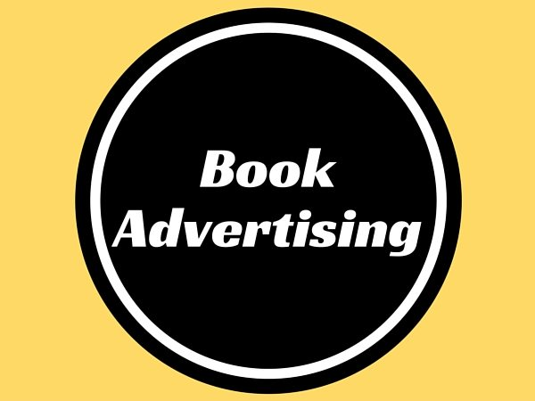 Book Advertising