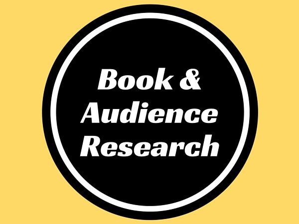 Book & Audience Research