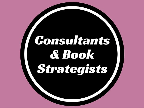 Consultants & Book Strategists