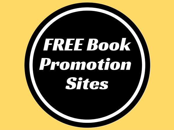 FREE Book Promo Sites