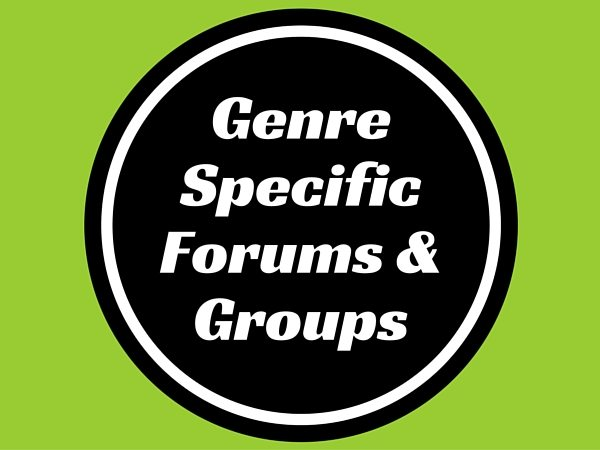 Genre Specific Communities