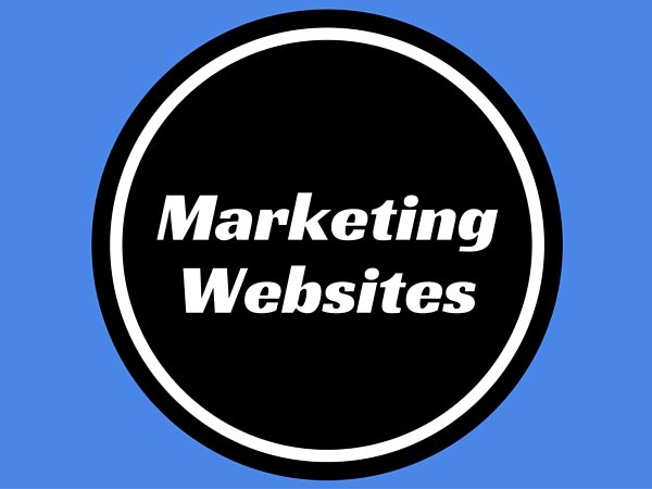 Marketing Websites