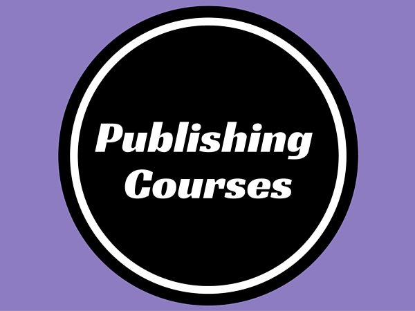 Publishing Courses
