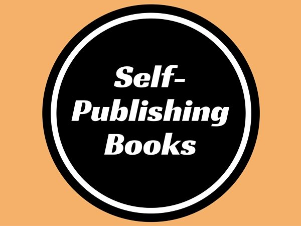Self Publishing Books