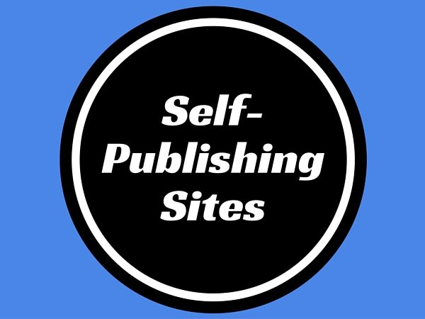 Self Publishing Sites