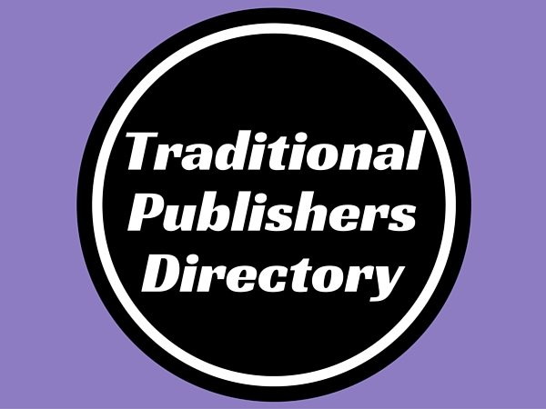 Traditional Publishers Directory