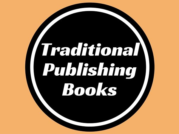 Traditional Publishing Books