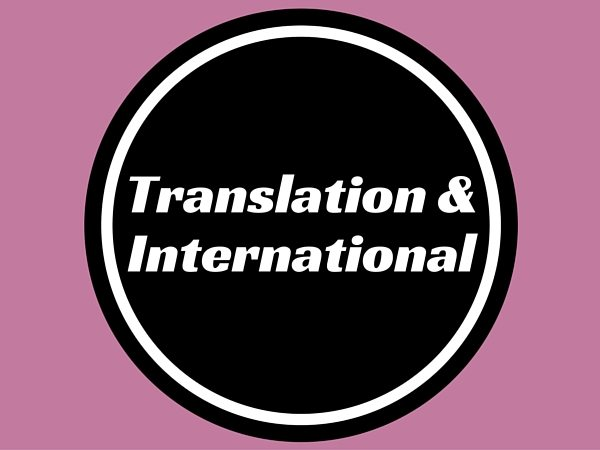 Translation & International