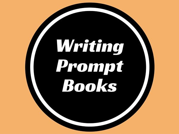 Writing Prompt Books