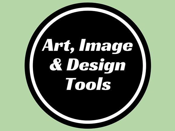 Art Image & Design Tools
