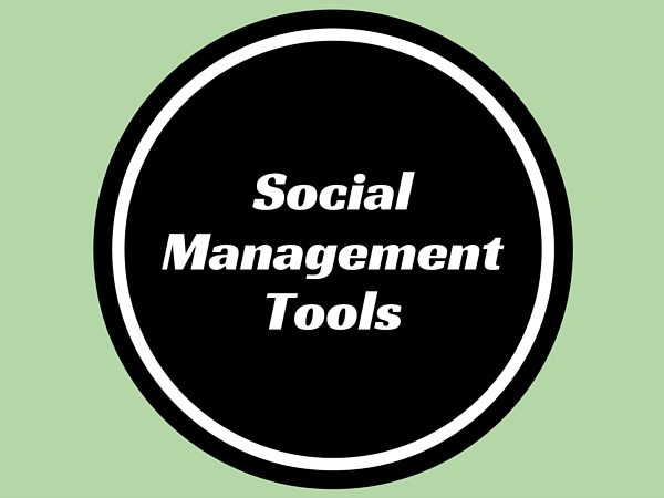 Social Management Tools